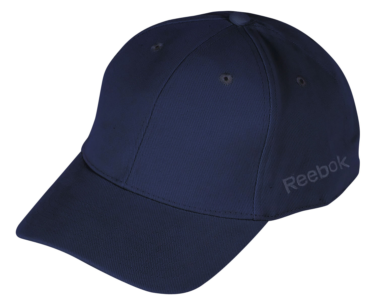 Reebok Fitted Twill Baseball Cap