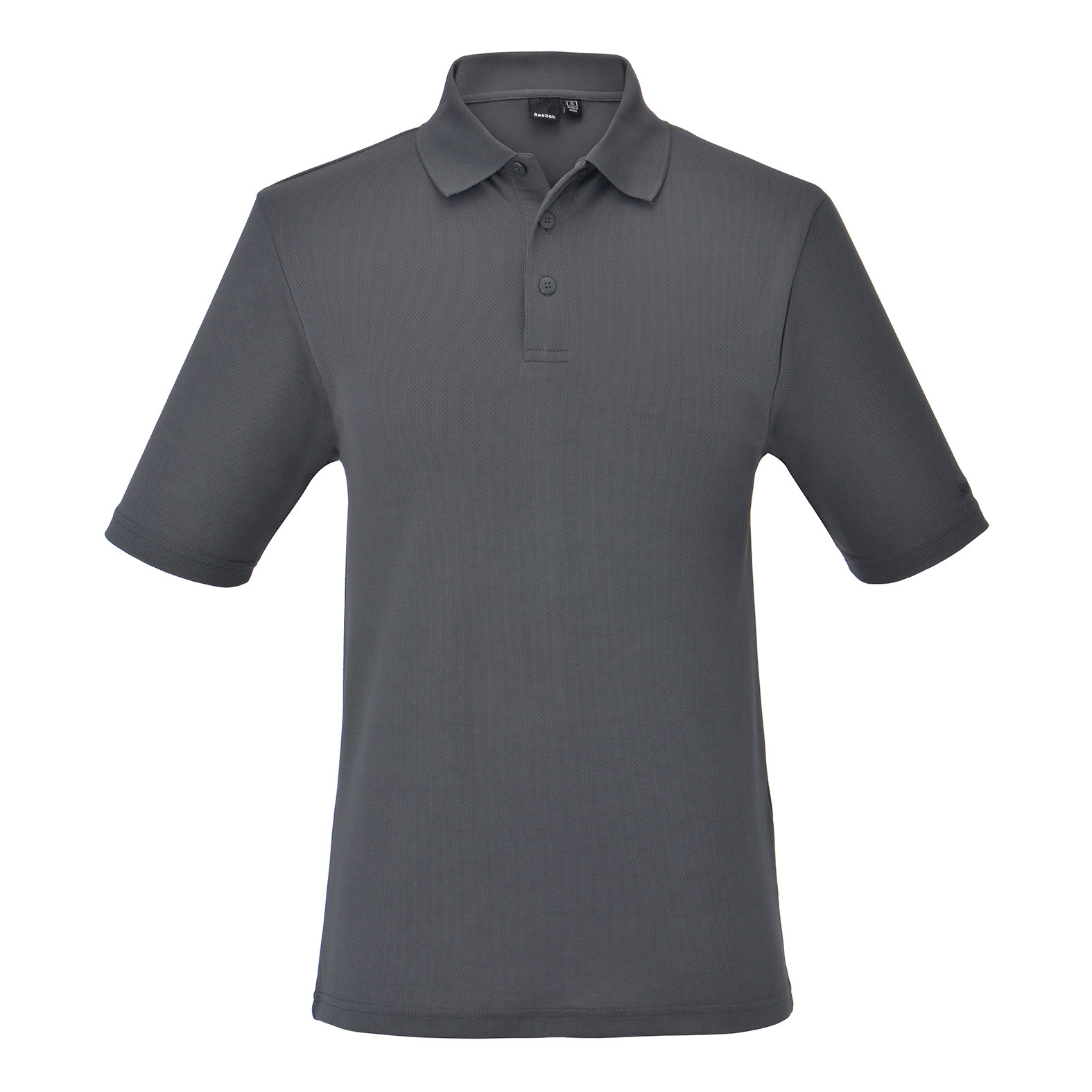 Reebok Mens X-Treme PLAYDRY� Performance Polo