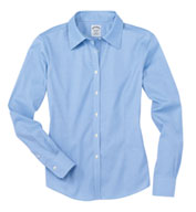 Brooks Brothers Ladies Woven Shirt