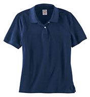 Custom Brooks Brothers Ladies Short Sleeve Pique Polo