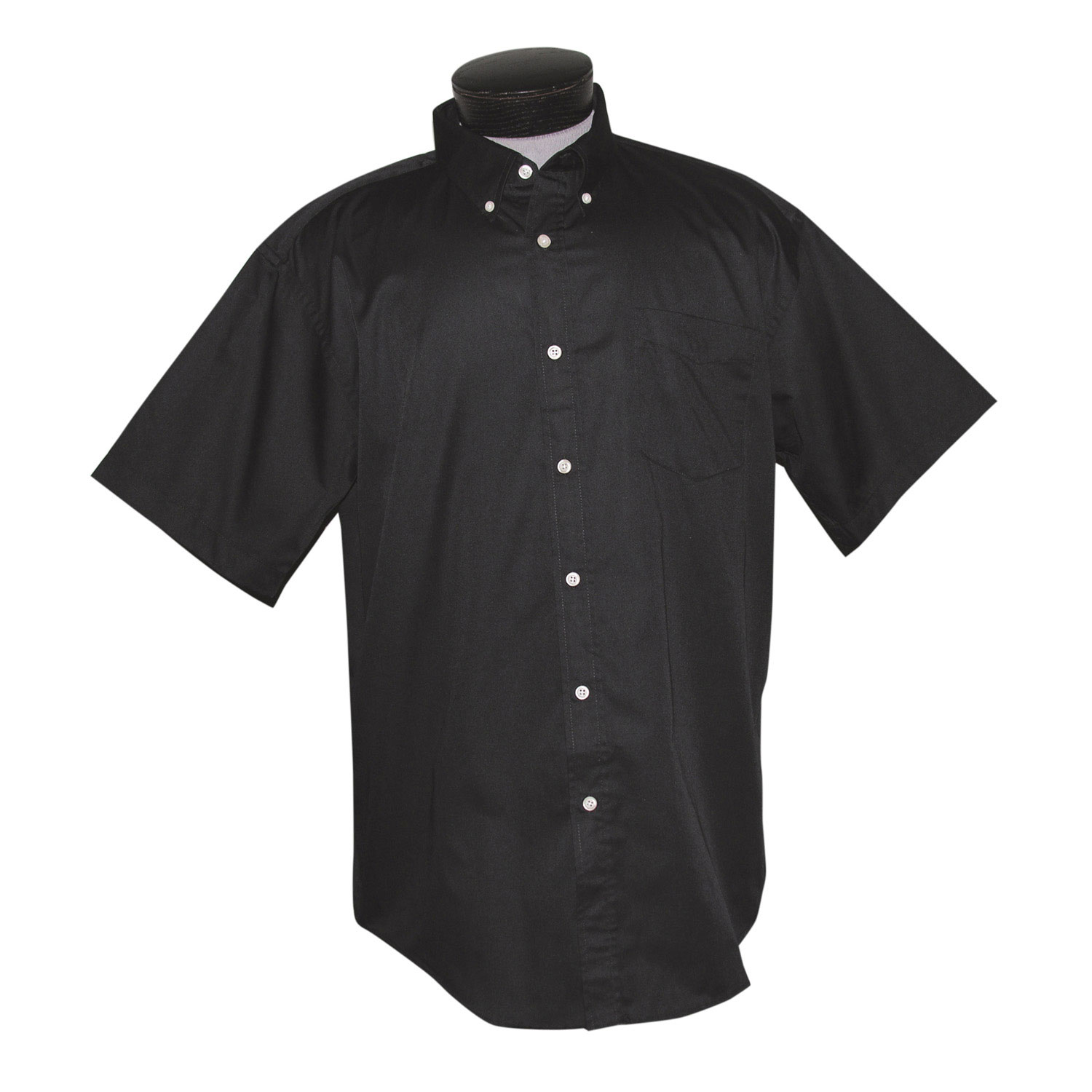 Easy Care Short Sleeve Twill by Jockey