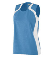 Custom Ladies Wicking Mesh Endurance Jersey