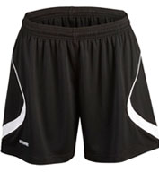 Hustle Two-Tone Lacrosse Practice Short