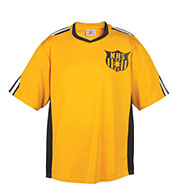 Custom Youth Corner Kick Soccer Jersey