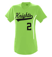 Ladies Heat Jersey