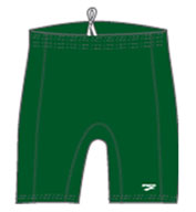 Mens Sprinter Short by Russell Athletic