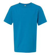 Next Level Mens Premium Fitted Short-Sleeve Cotton Tee