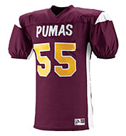 Custom Adult Dominator Football Jersey Mens