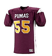 Youth Dominator Football Jersey