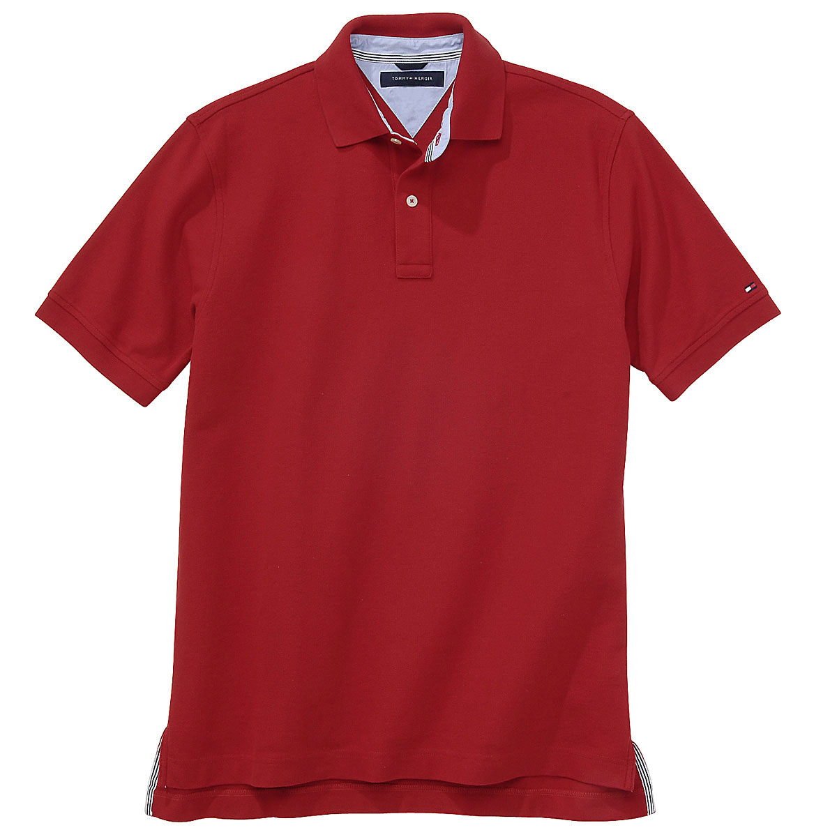 Tommy Hilfiger Mens Ivy Polo