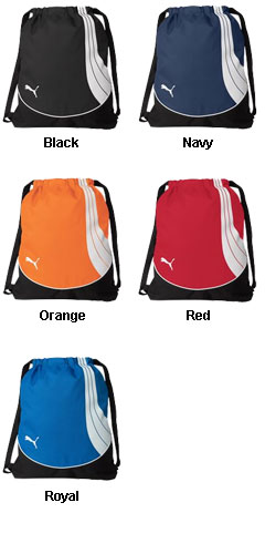 Puma Teamsport Formation Gym Sack - All Colors