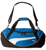 Custom Puma Teamsport Formation Small Duffle