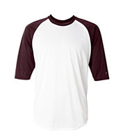 Badger Baseball Youth Undershirt