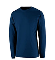 APEX Youth Long Sleeve Crew Neck T-shirt