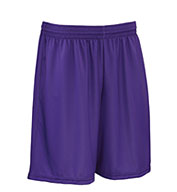 Youth Swish 9 Inch Basketball Short