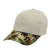 The Harmony Outdoor Print Cap