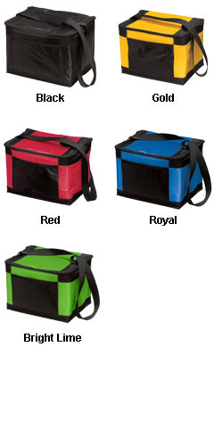 12-Pack Cooler Bag - All Colors