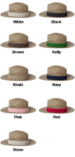 Peter Grimm Safari Straw Hat - All Colors