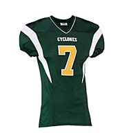 Teamwork Youth Double Coverage Football Jersey