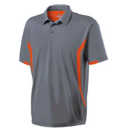 Adult Optimal Polo by Holloway USA