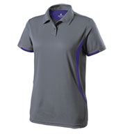 Custom Ladies Optimal Polo by Holloway USA