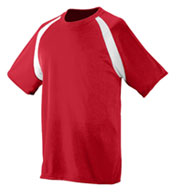 Custom Augusta Adult Wicking Color Block Jersey Mens