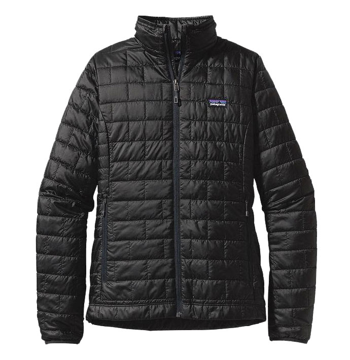 Womens Nano Puff� Jacket by Patagonia
