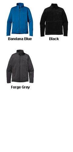 Mens Patagonia R1� Full Zip Jacket - All Colors