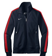 Custom Nike - Ladies N98 Track Jacket