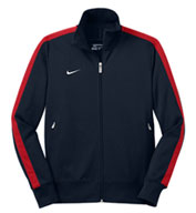 Custom Nike - Mens N98 Track Jacket