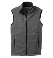 Eddie Bauer® Full Zip Fleece Vest