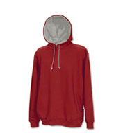 Custom Game Sportswear Rival Two-Tone Youth Hoodie (16 Colors)
