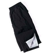 Custom The Hampton Adult Open Bottom Warm-Up Pant Mens