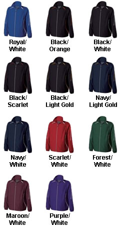 Holloway Youth Invigorate Jacket - All Colors