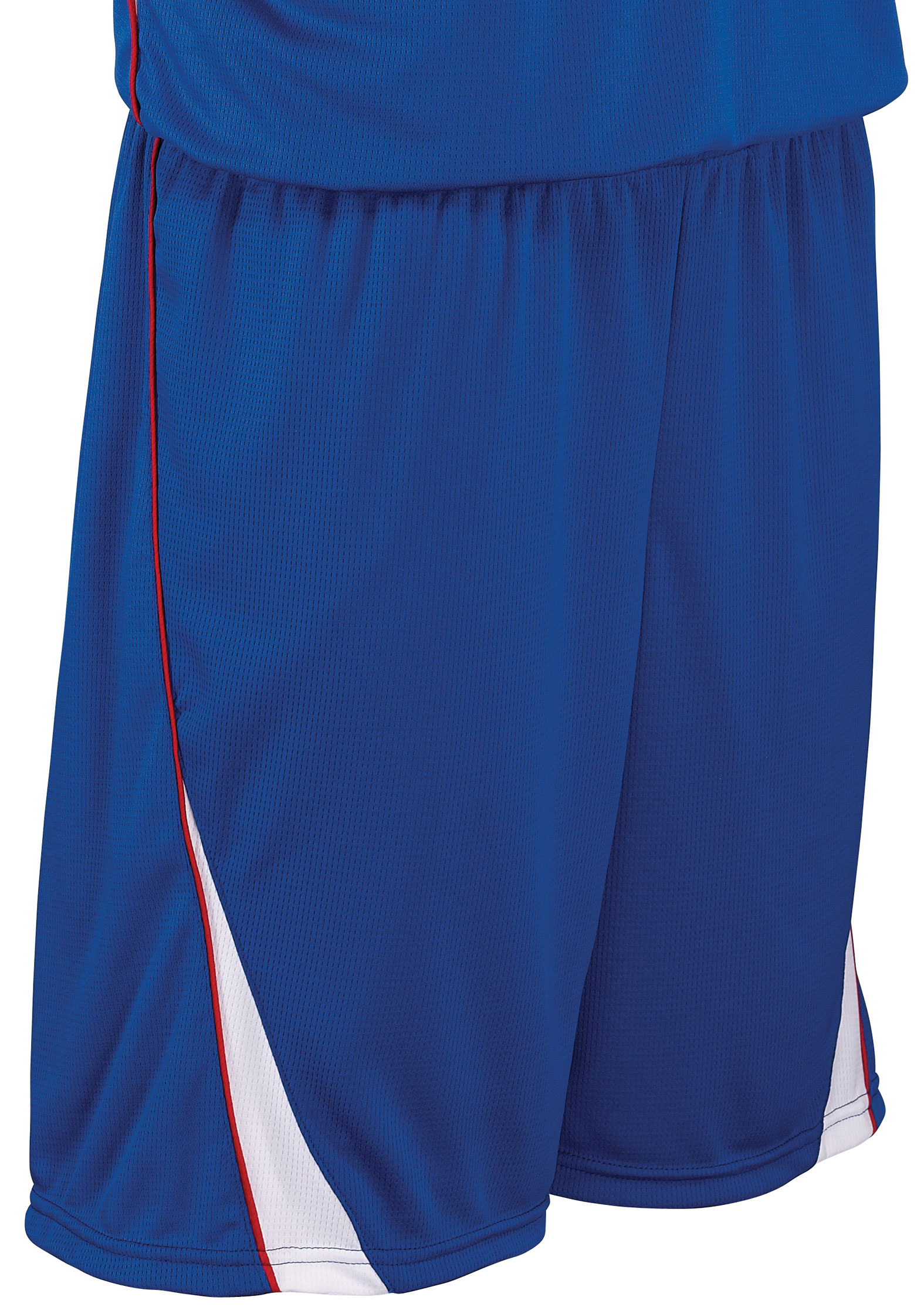 Teamwork Youth Finger Roll Reversible Basketball Short