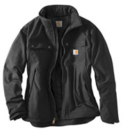 Custom QuickDuck Jefferson™ Traditional Jacket by Carhartt Mens