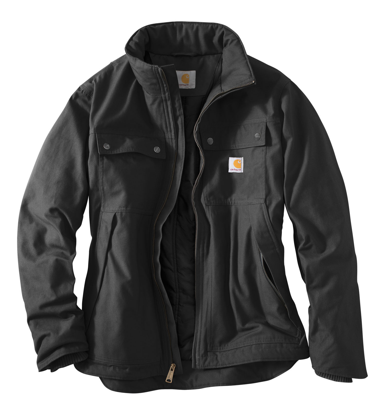 QuickDuck Jefferson� Traditional Jacket by Carhartt