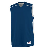 Custom Augusta Adult Slam Dunk Reversible Jersey Mens
