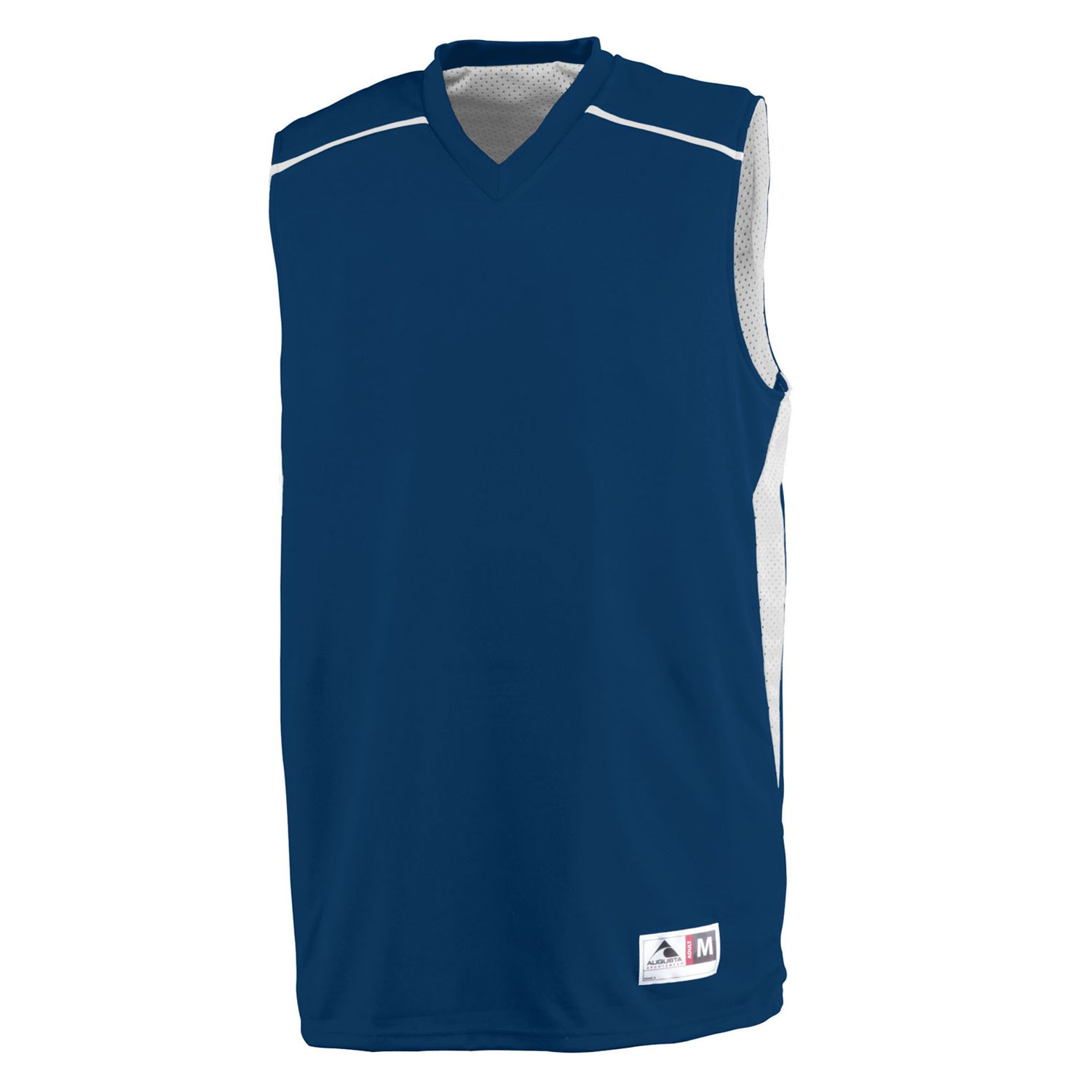 Augusta Adult Slam Dunk Reversible Jersey