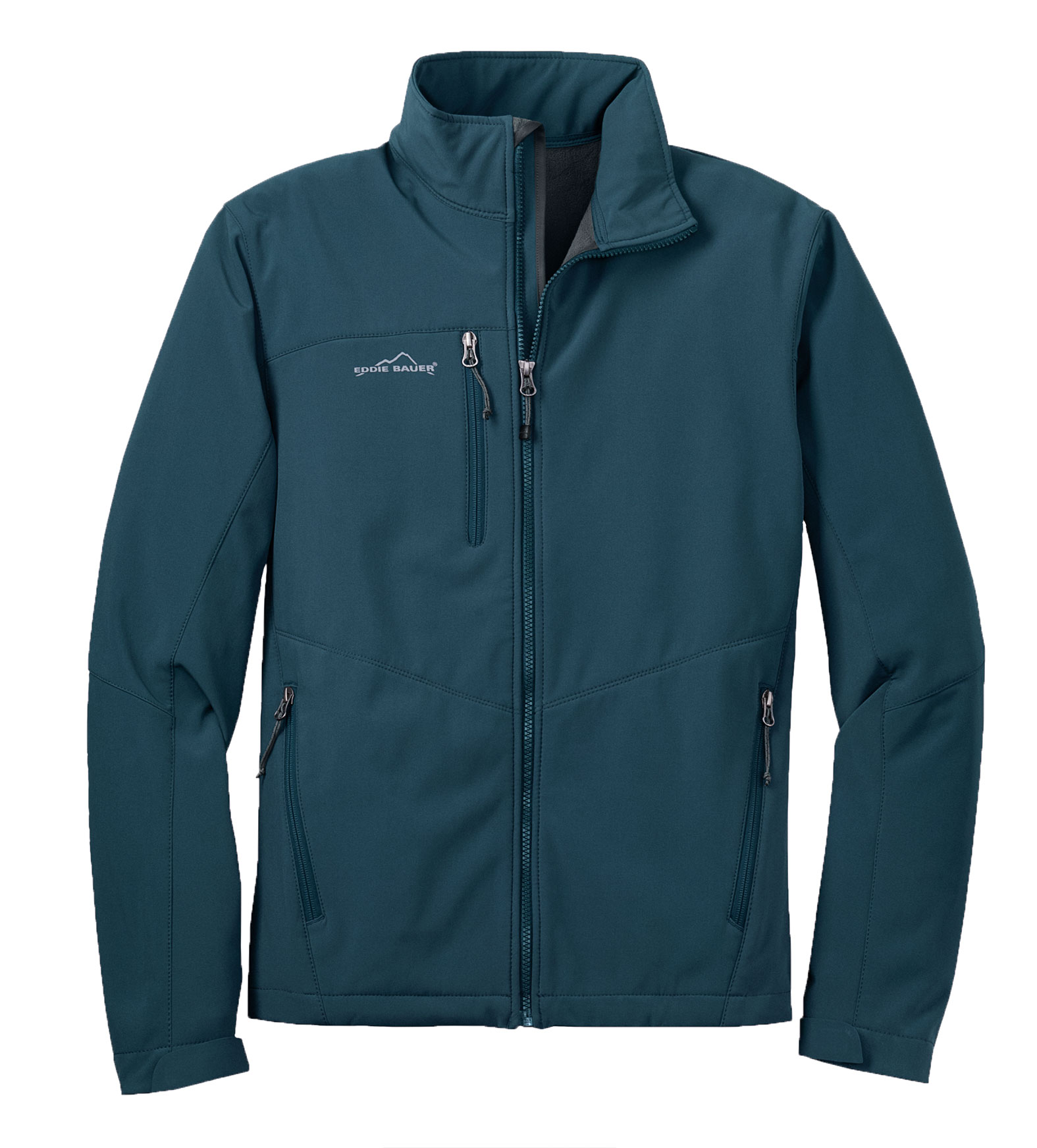 Eddie Bauer� Mens Soft Shell Jacket