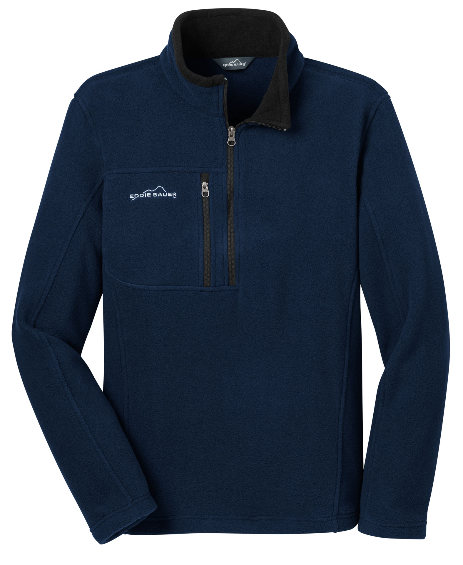 Eddie Bauer� - 1/4-Zip Fleece Pullover