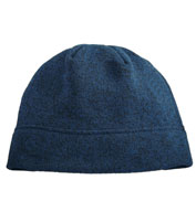 Custom Heathered Knit Beanie