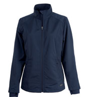 Custom Womens Axis Soft Shell Jacket