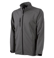 Mens Axis Soft Shell Jacket