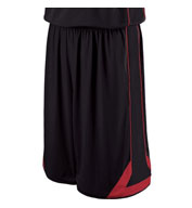 Holloway Adult Carthage Performance Basketball Short