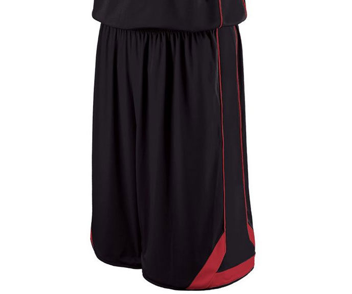 Holloway Youth Carthage Performance Basketball Short