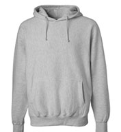 Custom Weatherproof Cross Weave Hooded Sweatshirt