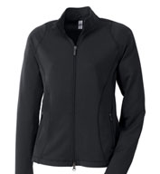 Ladies Lifestyle Yoga Jacket