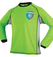 Teamwork Adult Precision Goalie Jersey