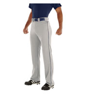 Custom Teamwork Adult Relay Piped Baseball Pant Mens